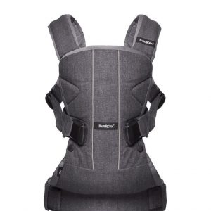 Baby Bjorn One Carrier Cotton