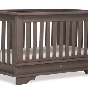 Boori Eton Convertable Plus Cot bed