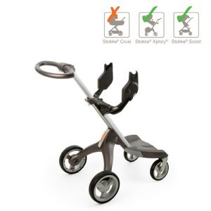 Stokke Xplory Carrier Adapter