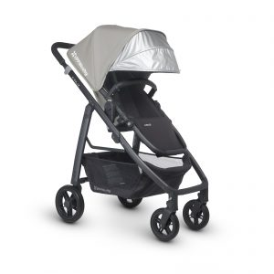 Great bonus at Babyroad with our Uppababy Alta + FREE Leather Handle & Bumper Bar Cover Bundle. Save $149.98.