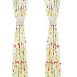 Little Haven Jellybean Curtains