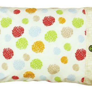 Little Haven Jellybean Pillowcase