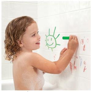 Munchkin Bath Crayons