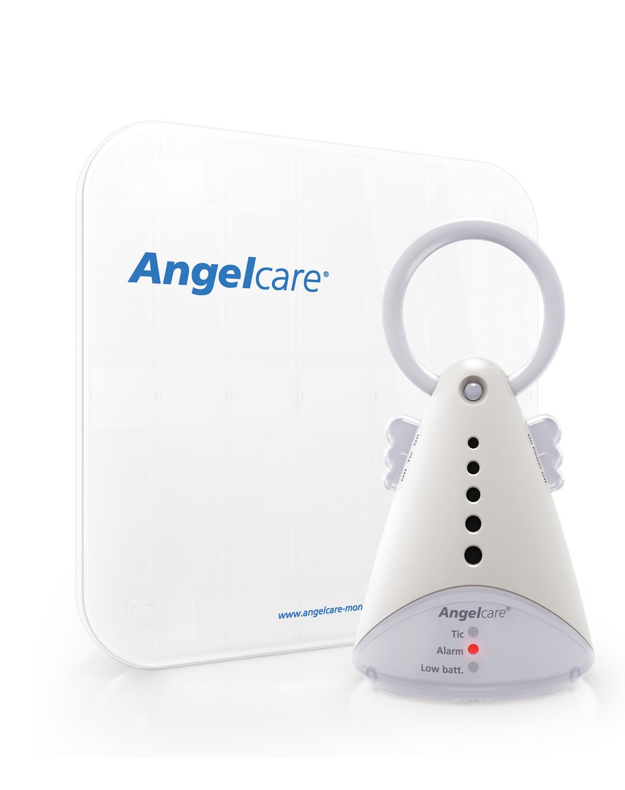 angelcare ac300 movement monitor babyroad. Black Bedroom Furniture Sets. Home Design Ideas