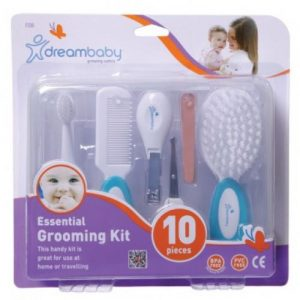 Dreambaby Essential Grooming Kit