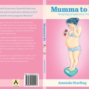 Mumma to Be by Amanda Starling