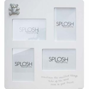 Splosh Collage Photo Frame