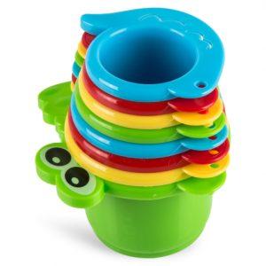 Playgro Croc Cups