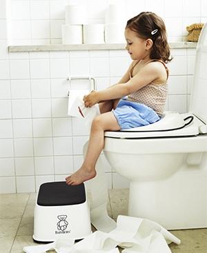 Babybjorn Toilet Trainer Babyroad