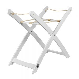 Bebe' Care Moses Basket Stand