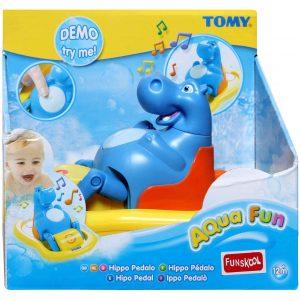 Tomy Hipo Pedal