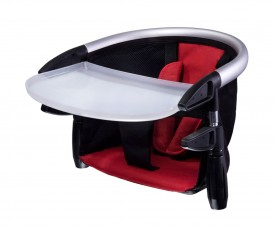 Phil & Teds Lobster Portable Highchair