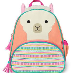 Skip Hop Zoo Backpacks Llama
