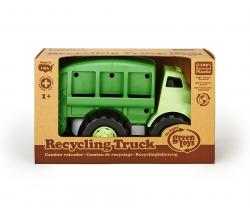 Green Toys Recycling Truck 12m+