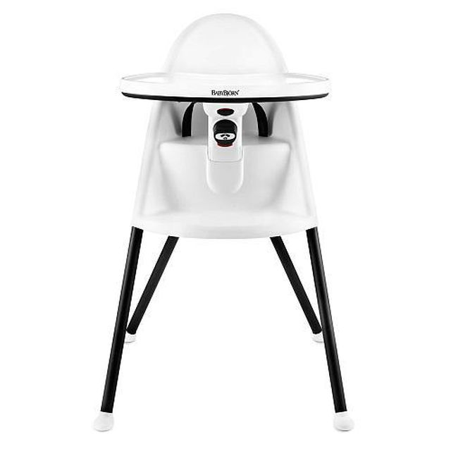 Baby Bjorn Appetite High Chair