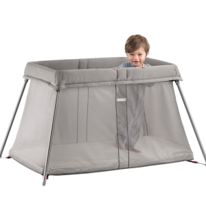 BabyBjorn Travel Cot Easy Go