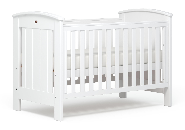 Cot Bed Mattress Dimensions