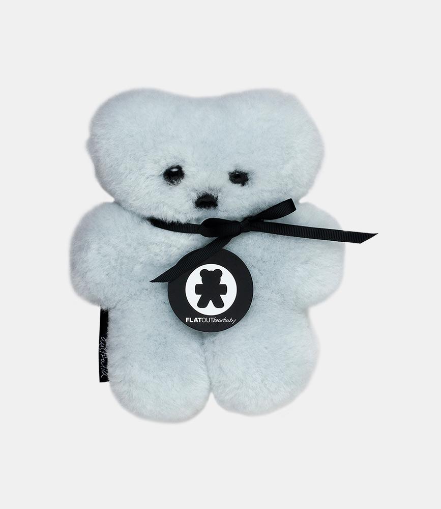 Flatout Baby Bear