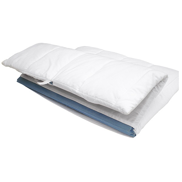 Junnipers The Sleepover Padded Fitted Sheet
