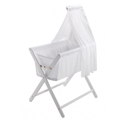 mothers choice coco bassinet instructions