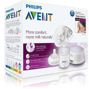 Philips Avent Comfort Electronic Breast Pump