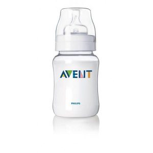 Philips Avent Polypropylene Feeding Bottles -BPA Free