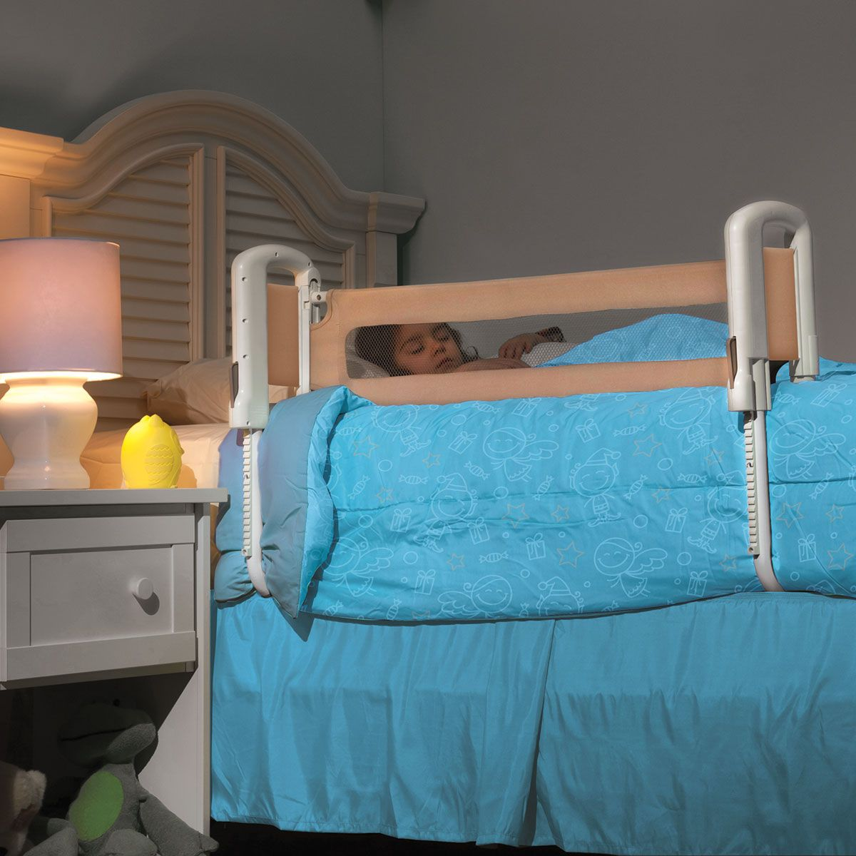 Safety 1st Bed Rail - Babyroad
