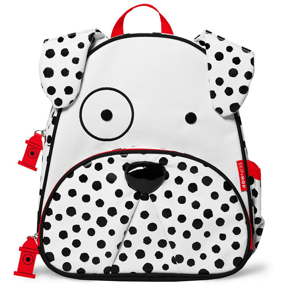 Skip Hop Zoo Little Kid Luggage Ladybug