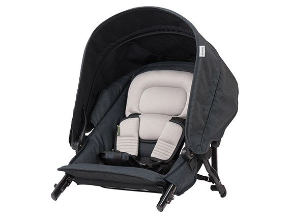 Steelcraft Strider Compact Second Seat