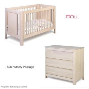 Troll Sun Nursery Package