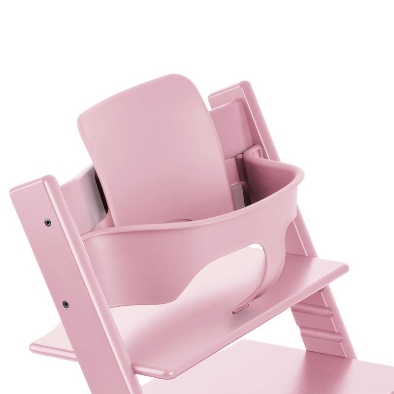 stokke tripp trapp baby set babyroad. Black Bedroom Furniture Sets. Home Design Ideas