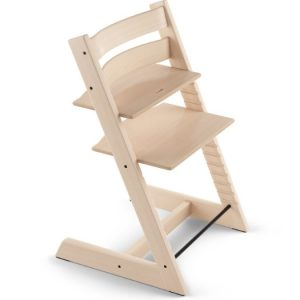 Stokke Tripp Trapp High Chair Natural