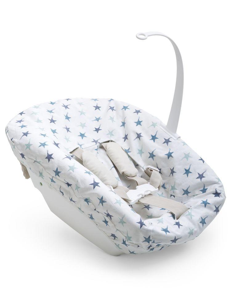 stokke tripp trapp newborn textile set babyroad. Black Bedroom Furniture Sets. Home Design Ideas