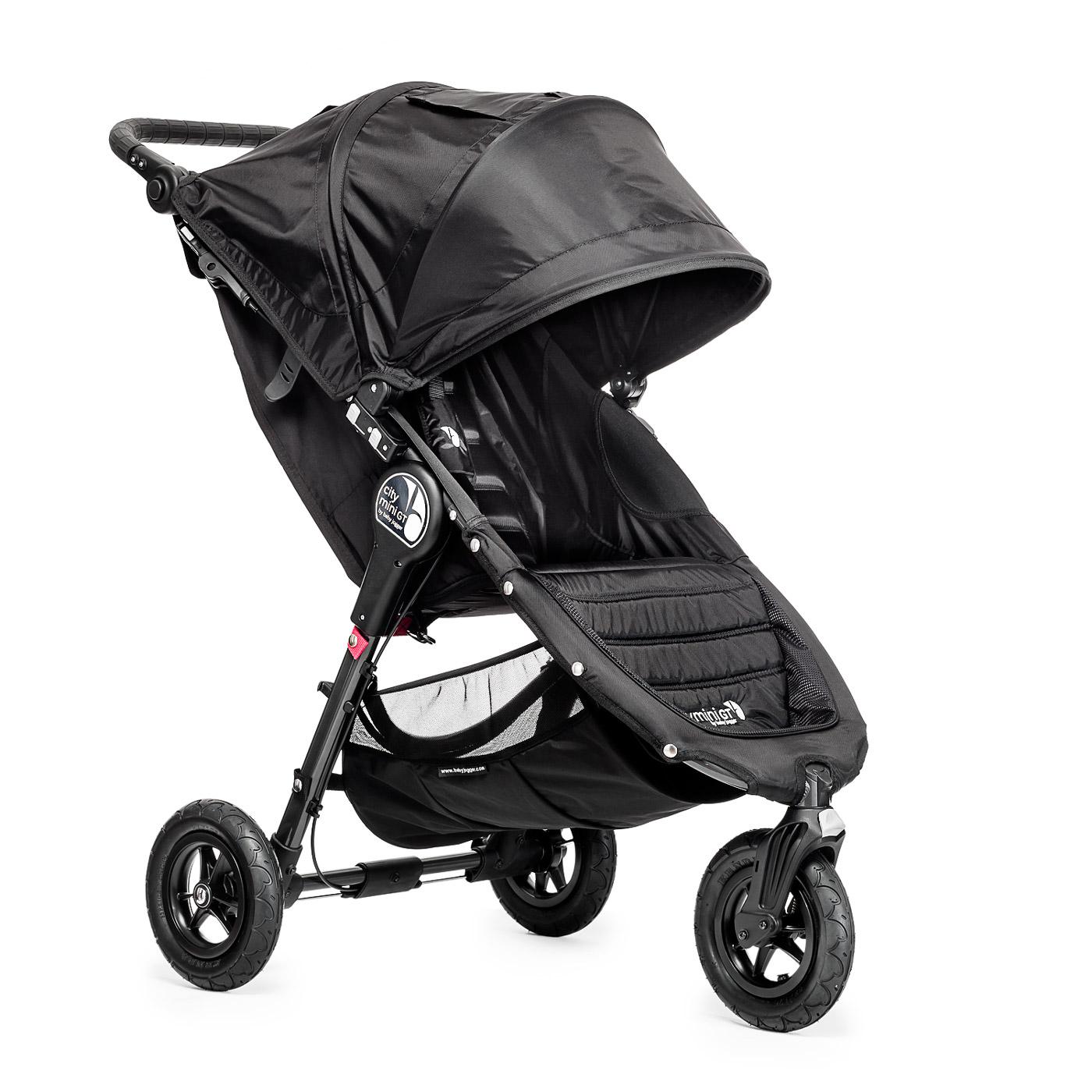 Baby Jogger City Mini GT - Babyroad