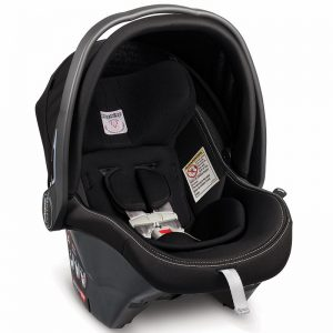 Infant Carriers/Capsules Newborn - 6-12 months*