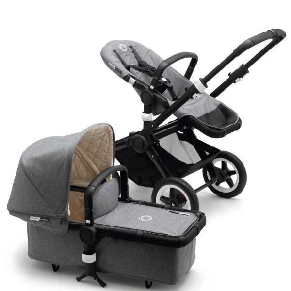 bugaboo buffalo classic complete collection
