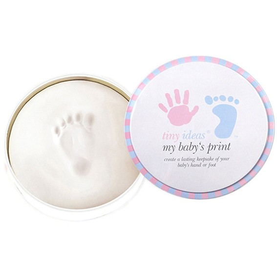 Pearhead Babyprints Tin