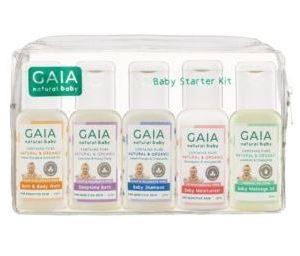 GAIA Baby Starter Kit