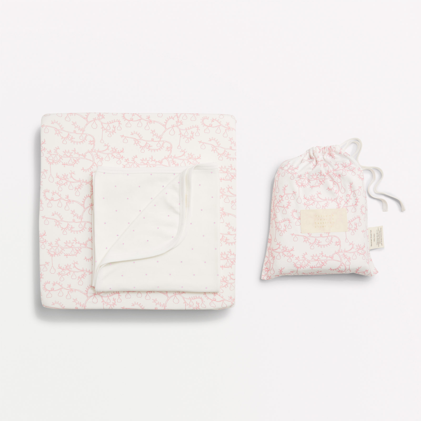 Wilson & Frenchy Little Pear Sheet Sets