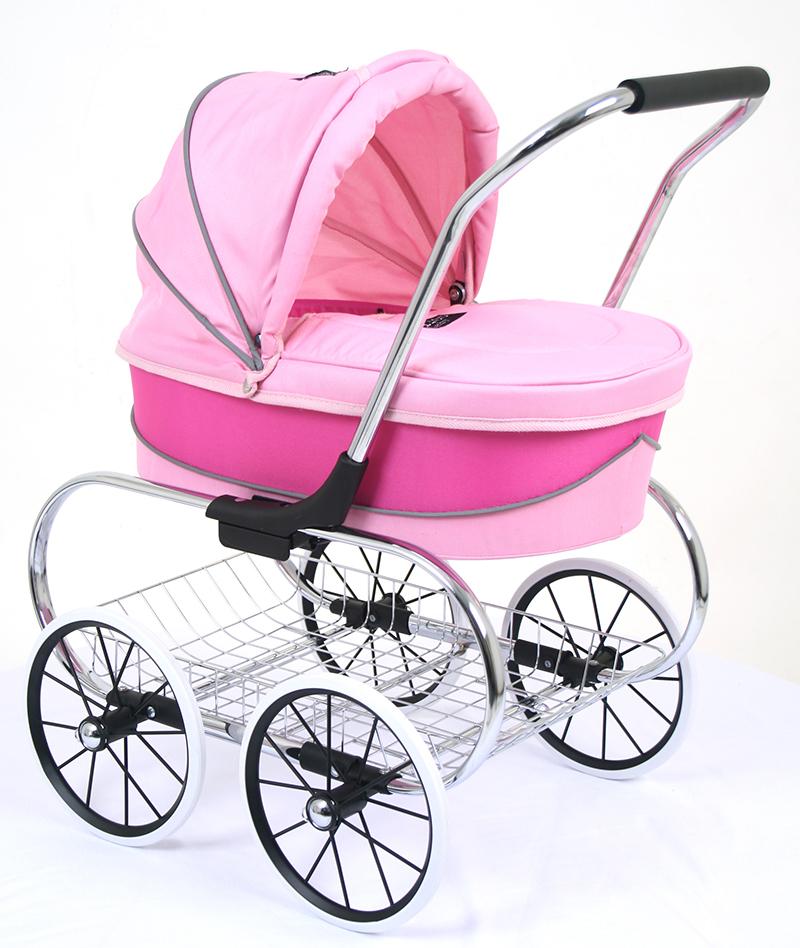 valco princess doll pram babyroad. Black Bedroom Furniture Sets. Home Design Ideas