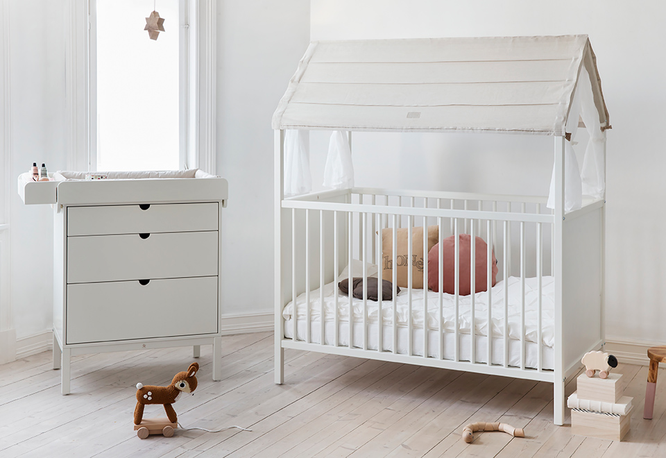 Stokke Home Bed Babyroad
