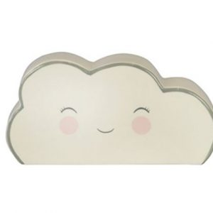 Madras Link Cloud Money Box