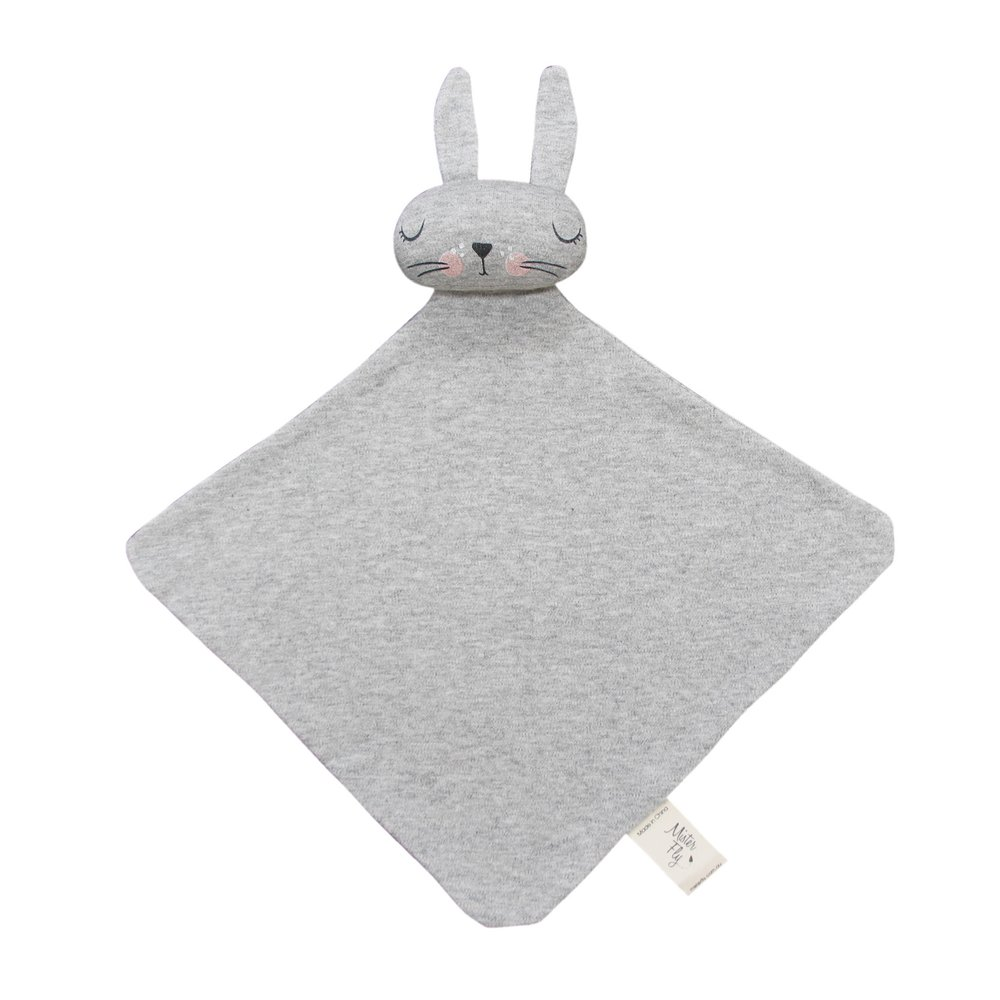 Mister Fly Bunny Comforter