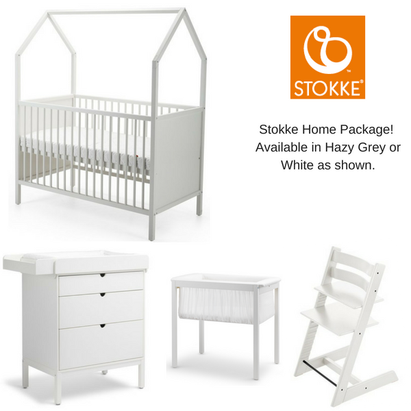 Stokke Home Nursery Package