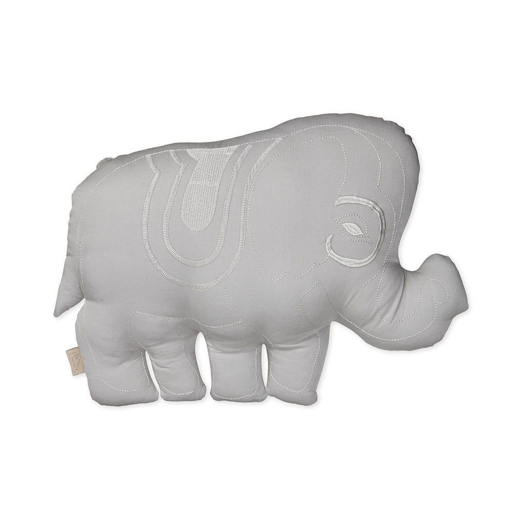 Cam Cam Elephant Cushion