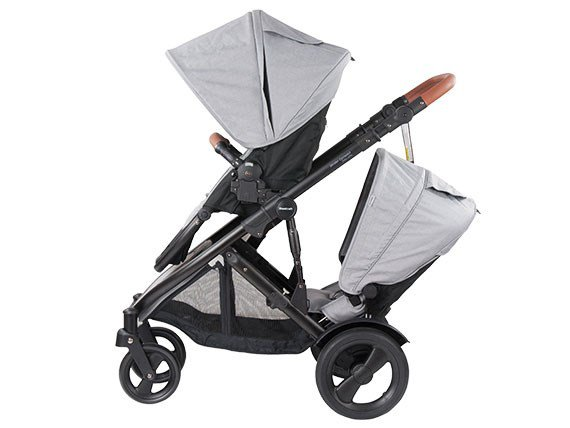 Steelcraft Strider Compact Deluxe Edition Babyroad