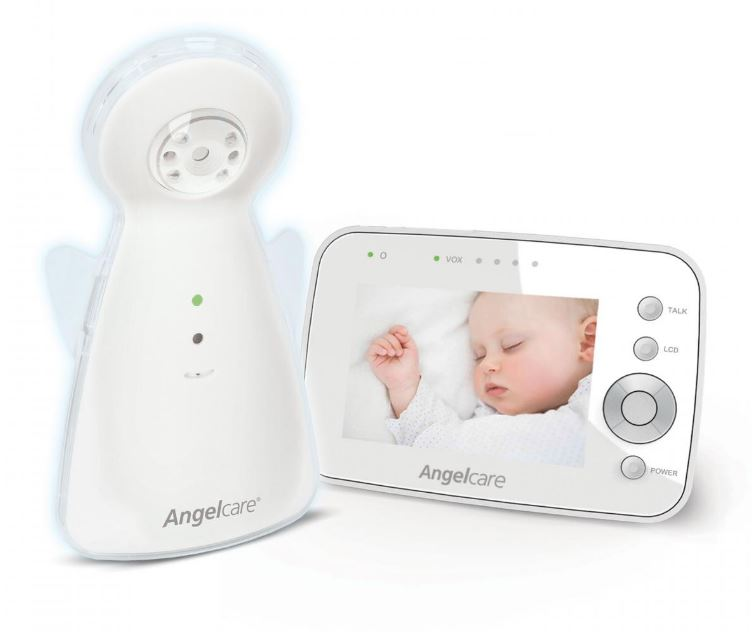 Angelcare 1320 Video and Sound Monitor