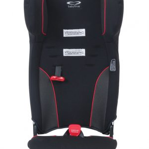 Babylove Ezy Move Booster Seat