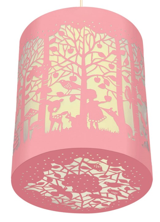 Djeco In The Forest Lace Lantern