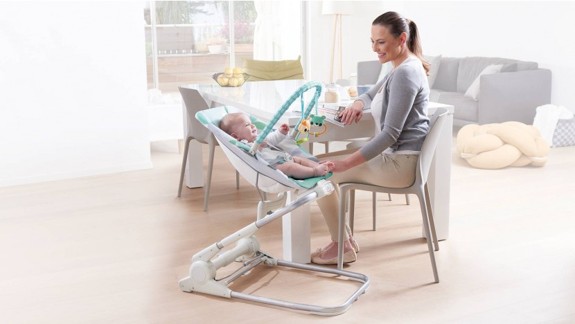 Tiny Love 3 In 1 Close To Me Bouncer Babyroad